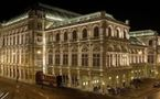 L'IMAGE DU JOUR: L'Opéra de Vienne