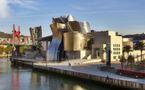 L'IMAGE DU JOUR: Le musée Guggenheim