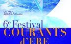 6ème Festival Courants d'Ere, livres de mer et bateaux de caractère, 24 au 26 juin 2011 à Saint Jean Cap Ferrat