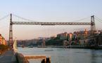 L'IMAGE DU JOUR: Le pont de Biscaye