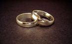 DEBAT - Un mariage dédié uniquement aux hommes qui ont la réflexion