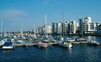 L'IMAGE DU JOUR: Port de Helsingborg