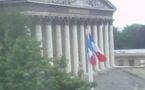Interview vidéo: Les finances de l'Union Européenne dans le contexte des boulversements mondiaux