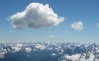 L'IMAGE DU JOUR: Alpes de Lechtal