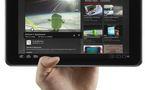 Les nouvelles tablettes concurrentes de l'iPad