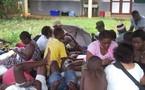 Lettre ouverte des demandeurs d'asile africains de Mayotte au président Nicolas Sarkozy