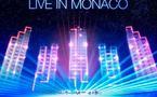 MARIAGE PRINCIER MONACO - Vendredi 1er juillet 2011, regardez en direct le concert de Jean-Michel Jarre dans le Podcast Journal!