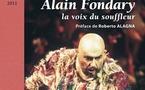 Alain Fondary ou la voix du souffleur