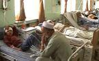 AFGHANISTAN: UTILISATION D'UNE FILLETTE POUR UN ATTENTAT-SUICIDE