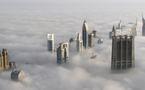 L'IMAGE DU JOUR: Dubai