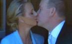 Le mariage princier de Monaco, deux grands 'Oui'