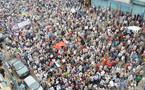 Le Printemps arabe atteste de l'universalité des Droits de l'Homme