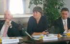 Pologne-Danemark-Chypre : 'Trio de Présidences' pour les 18 prochains mois de la présidence de l'Union Européenne