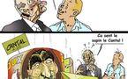 DESSIN DE PRESSE: Georges Pompidou aurait eu 100 ans ce mardi !