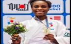 Priscilla Gneto: ambassadrice des valeurs du judo