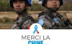 La Chine et les Opération de maintien de la paix de l'ONU