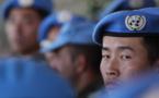 L'engagement de la Chine au sein des Opérations de maintien de la paix en Afrique