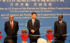 La diplomatie chinoise sur le continent africain