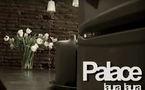 Sortie du premier disque du groupe de rock Palace: Laura Laura