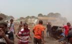 Guinée Conakry: le désespoir des victimes de Kaparo-Rails