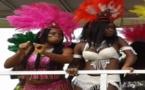 Un carnaval ivoiro-antillais à Abidjan
