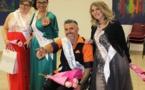 Handicap: La Châlonnaise Monique Cugnot décroche le titre national!