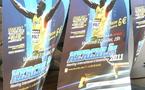 Herculis fête ses 25 ans en présence d'Usain Bolt