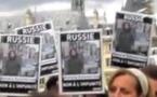 Russie - Deuxième anniversaire du meurtre de la militante tchétchène Natalia Estemirova: l'enquête n'a guère progressé