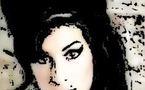 Amy Winehouse est morte
