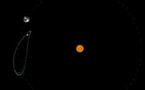 La Terre a désormais un compagnon astéroïde!
