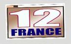 DESSIN DE PRESSE: Après son tour de France, son 12France