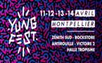 Montpellier: Yung Fest, le festival urbain