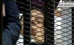 Egypte : le pharaon plaide non coupable