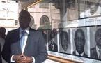 SENEGAL : Le ministre de l'Education nationale Kalidou Diallo rend hommage à ses prédécesseurs