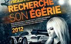 NEED FOR SPEED recherche ses ambassadrices pour 2012 !