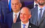 Le Fidesz, parti de Viktor Orban, temporairement orphelin au parlement européen