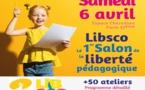 Libsco, le premier salon de la liberté pédagogique à Paris