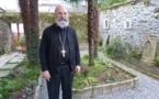 Pédophilie: l'Eglise doit toujours être du côté des victimes