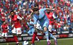 Le trailer de FIFA 12 pour la GamesCom