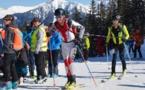 Pierra Menta: skier et grimper sans limite
