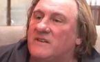 POTINS PEOPLE - Gérard Depardieu et son pipi dans un avion