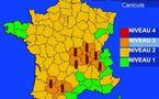 Conseils pour prévenir les risques en cas de grosses chaleurs