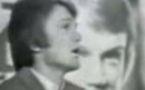 Chanson à la Une - Comme d'habitude, par Claude François