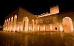 OMAN: Inauguration du Royal Opera House de Mascate