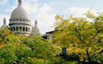 AUDIOGUIDE: Montmartre, Paris - 1.