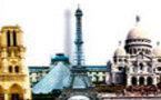 AUDIOGUIDE: Les monuments de Paris - 1.