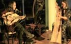 Chatte (Isère): la poésie d'un voyage musical