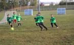 Marne: un tournoi de foot jeunes pour parler de handicap