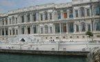 L'IMAGE DU JOUR – Le Palais de Dolmabahçe
