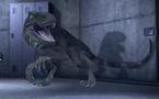 Jurassic Park: the Game, la vidéo